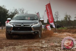Mitsubishi ingin perkuat merek mobil penumpang