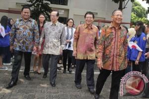 Presiden Asosiasi Jepang-Indonesia