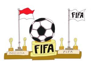 AFC usulkan PSSI miliki pejabat pengembangan wasit