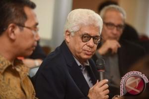 Masterplan arsitektur keuangan Islam Indonesia siap diluncurkan