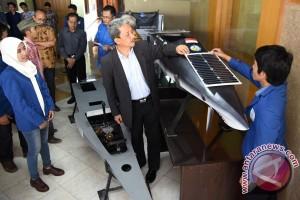 Kapal Tenaga Surya ITS Menuju Jepang