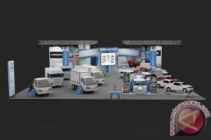Tata akan luncurkan Ulta dan Xenon XT Dcab 4x4 di GIIAS 2016