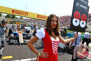 Felipe Massa pensiun dari F1 akhir musim ini