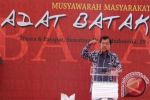 Wapres: Serahkan rusuh Tanjungbalai ke polisi
