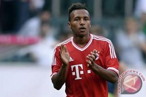 Bayern Muenchen cukur  Inter Milan 4-1, Julian Green hattrick