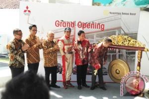 Mitsubishi dan Nusantara Motor buka dealer Bekasi Barat