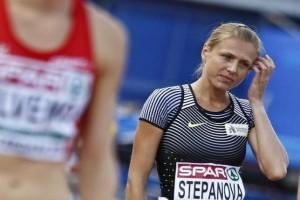 OLIMPIADE 2016 - Stepanova kembali minta IOC mengizinkannya berlomba