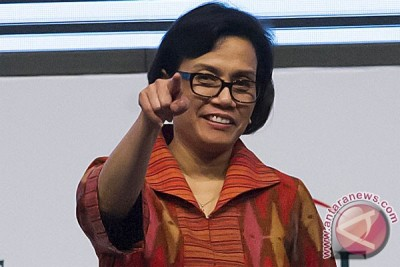 Komisi VI DPR memuji Menkeu Sri Mulyani