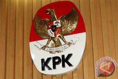 KPK kembalikan 36 dokumen kasus proyek pasar Madiun