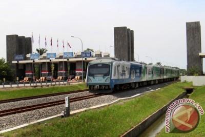 Rel kereta bandara di Kulonprogo selesai 2019