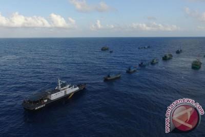 China hormati hukum Indonesia terkait 17 pelaut