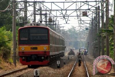 KRL Tanjung Priok-Jakarta Kota beroperasi normal