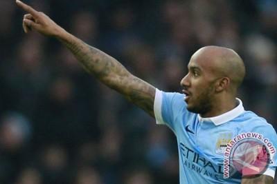 City lolos ke fase grup Liga Champions dengan agregat 6-0