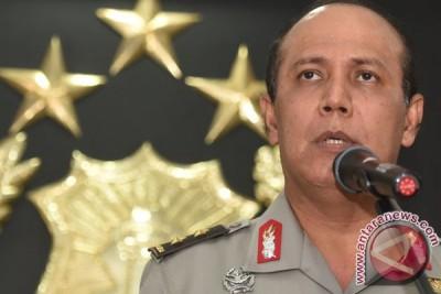 Polisi tangkap Gatot Brajamusti terkait narkoba