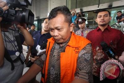 Pemeriksaan Muhammad Santoso