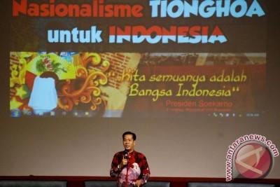 Nasionalisme Tionghoa Untuk Indonesia