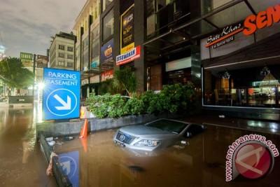 Banjir Kemang
