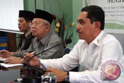 Kepala BNPT ajak MUI tanggulangi terorisme