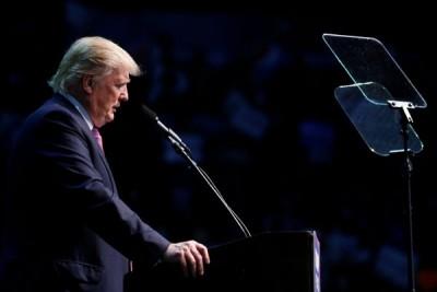 Jika jadi presiden, Trump akan buka babak baru dengan Rusia
