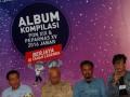 Peluncuran Album Kompilasi PON Jabar
