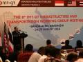 Pertemuan Segitiga IMT-GT