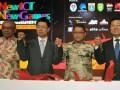Pembukaan Indonesia ICT Carnival Ketiga
