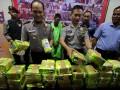 Narkoba Pasokan Malaysia