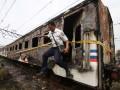 Kebakaran Kereta Kerta Jaya