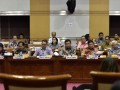 RDPU Pembahasan Tarif Interkoneksi