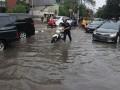 Banjir Di Ibu Kota Jakarta