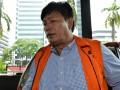 Pemeriksaan Lanjutan Anggota DPRD Sumut