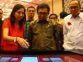 Pembukaan Indonesia Fintech Festival