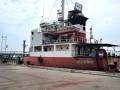Kapal Penyelundup BBM Ilegal