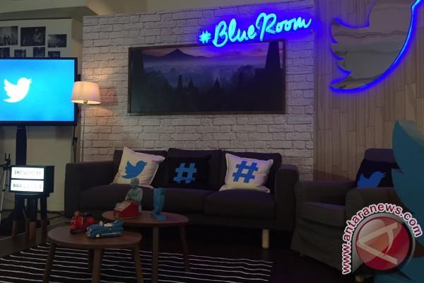 Rayakan #RI72, Twitter Rilis #BlueRoom Bersama 7 Kreator Konten