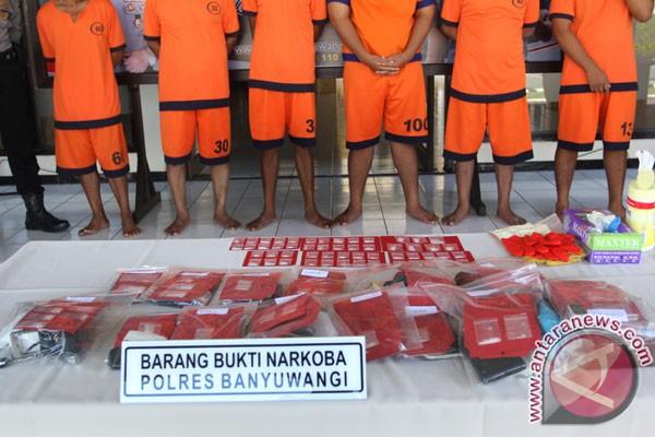 Yasonna Laoly bantah peredaran narkoba di LP Ambon