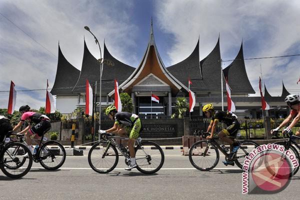 Tour de Singkarak 2017 digelar Oktober