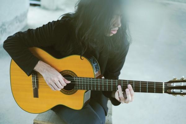 Musisi Gerald Situmorang Buat Proyek Solo