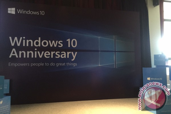 Microsoft Indonesia Buat Institusi Pendidikan