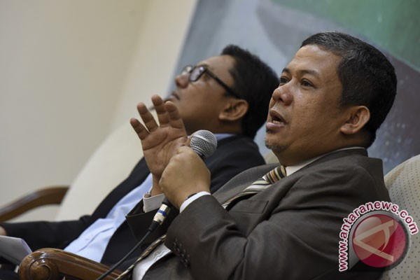 Fahri Hamzah nilai tindakan Fadli Zon tak langgar etika