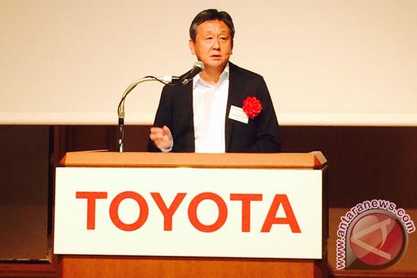 Toyota bakal kian ekspansif kembangkan berbagai mobil kompak di Indonesia