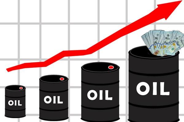 Harga minyak naik didukung kemungkinan defisit global