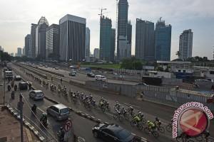 BMKG : Jakarta cerah-berawan sepanjang hari