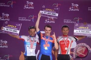 Tour De Jakarta