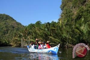 Bukit Bulan Jambi diusulkan bentang alam bebatuan