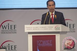 Industri keuangan Islam Indonesia tumbuh pesat