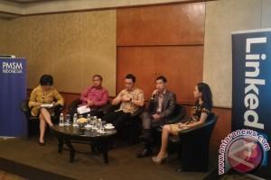 Gaji urusan nomor dua bagi pencari kerja Indonesia