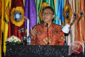 MPR ingatkan bahaya intai generasi bangsa tak kenal Pancasila