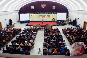 139 bahasa daerah terancam punah