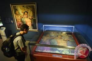 Pameran Lukisan Koleksi Istana