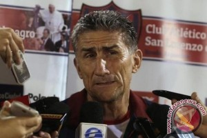 Edgardo Bauza pelatih baru Timnas Argentina